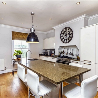 Dining Area within Kitchen