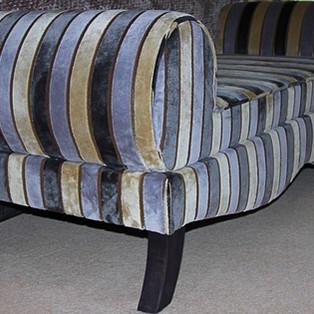 Bespoke Bedroom Seating