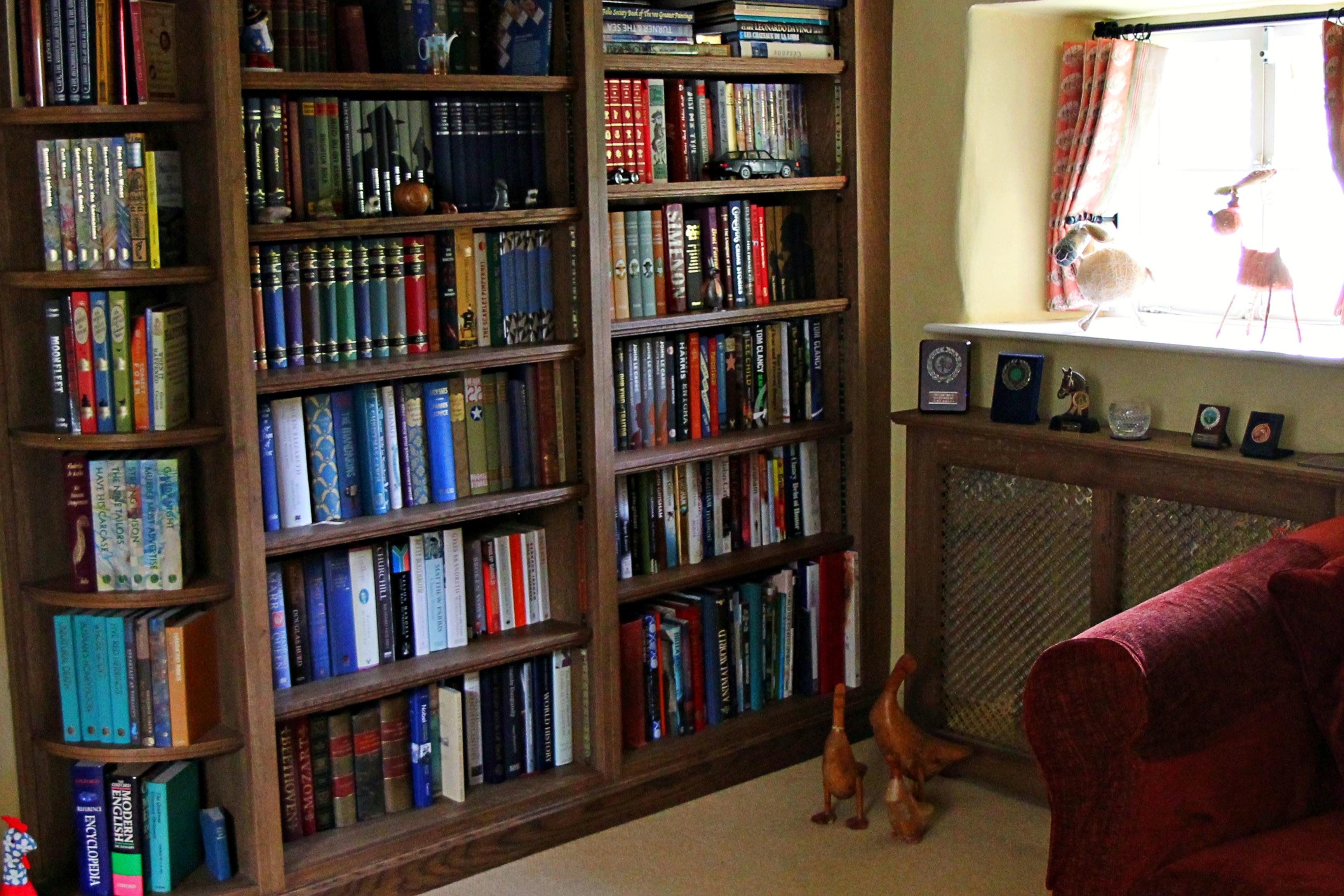 Bespoke Furniture for Cottage