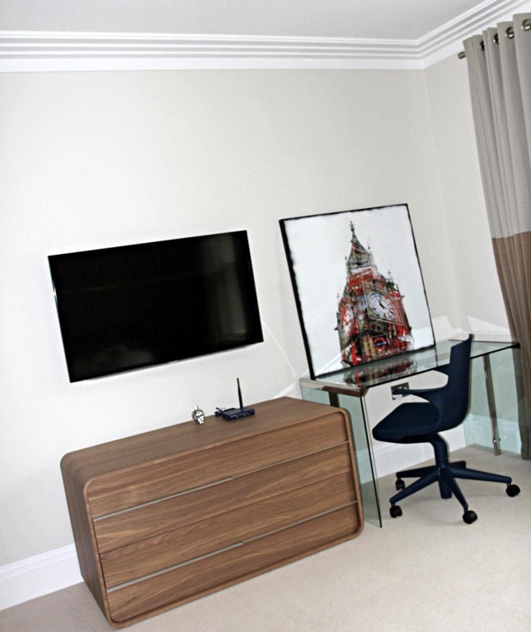 Bespoke Furniture - deskandchair2