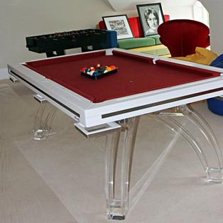 Bespoke Snooker Table