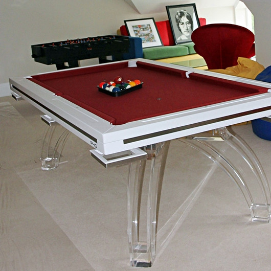 Bespoke Snooker Table