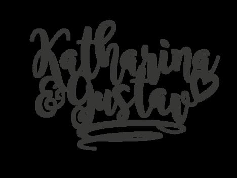 Hochzeit Katharina und Gustav
