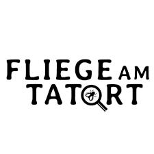 Fliege am Tatort