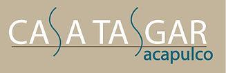 Casa Tasgar Logo