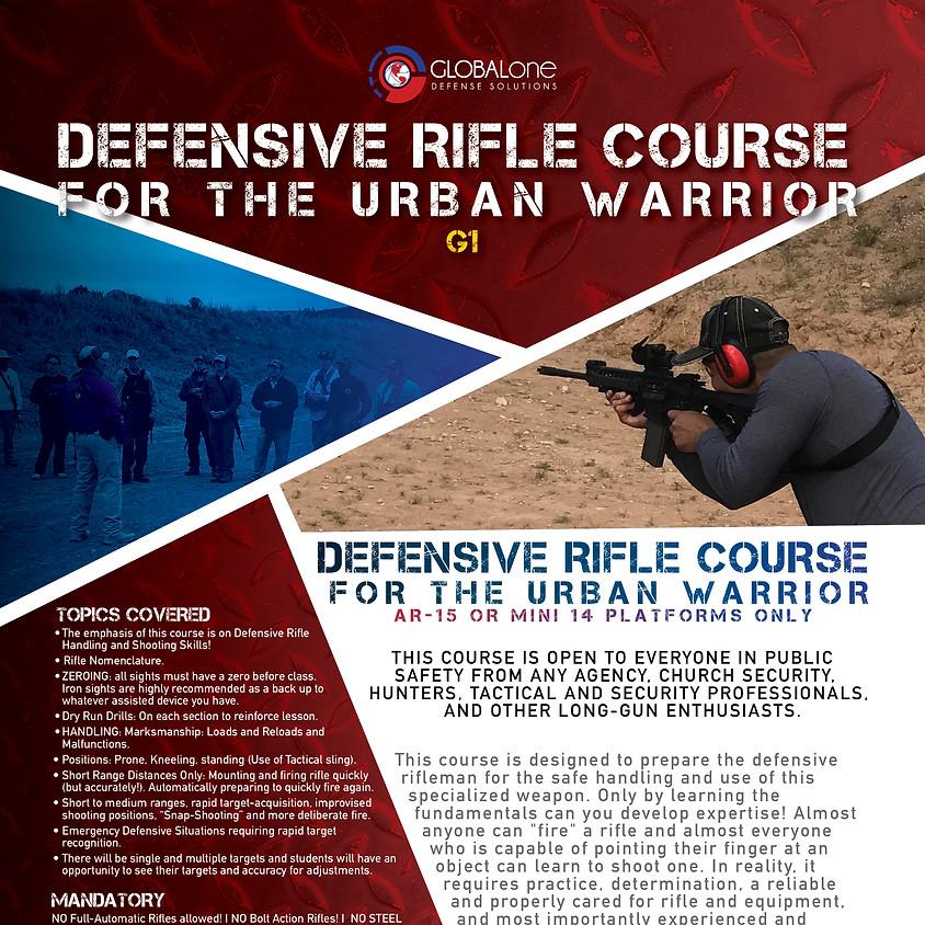 Basic AR-15 Course