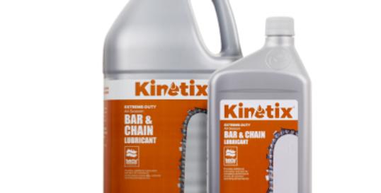 Kinetix Bar Oil - Extreme Duty