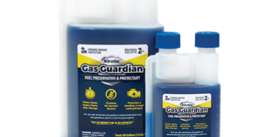 Fuel Stabilizer - Gas Guardian