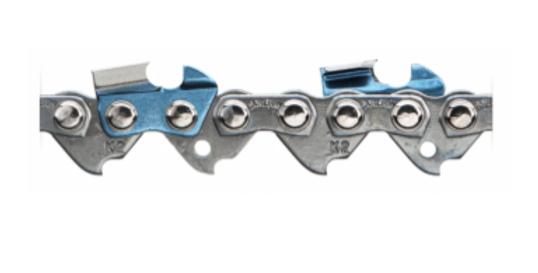 "Carlton Ripping Chain - 3/8"" - .063 - Custom Made Loop"