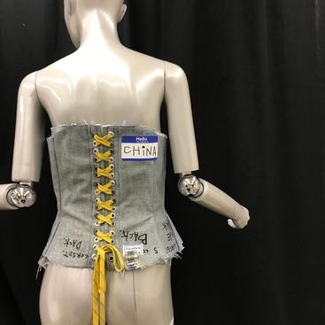 Jean-set (back)