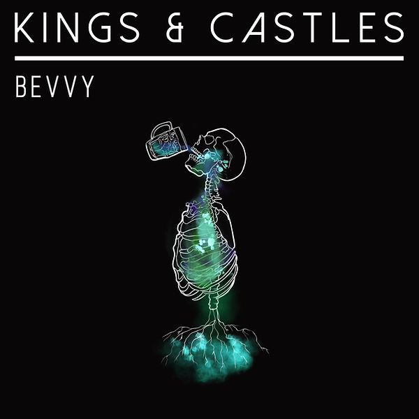 kings and castles bevvy