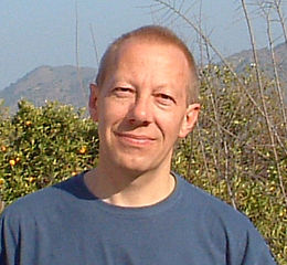 Peter Ware consultant audio engineer