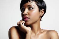Portrait Of Gorgeous Black Woman.jpg