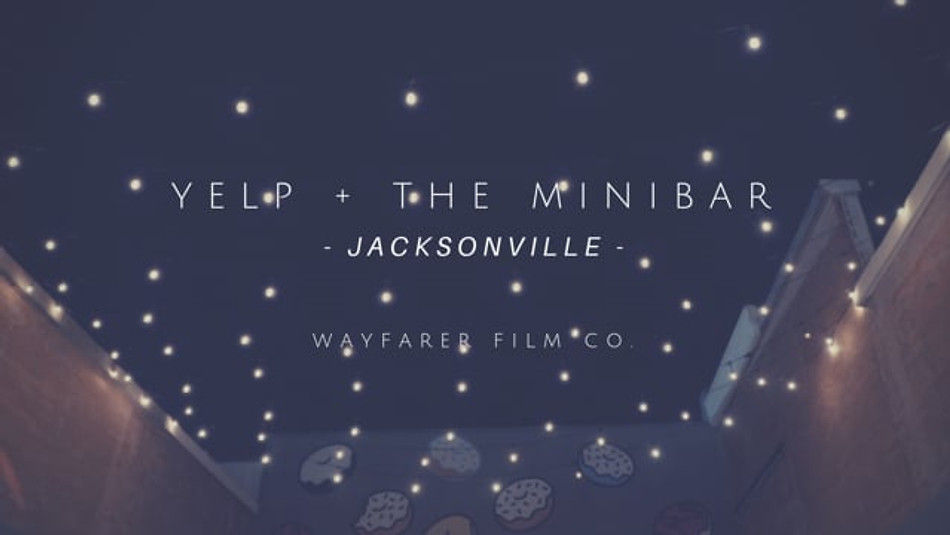 The Minibar Jacksonville Hosting Yelp's Spooktacular