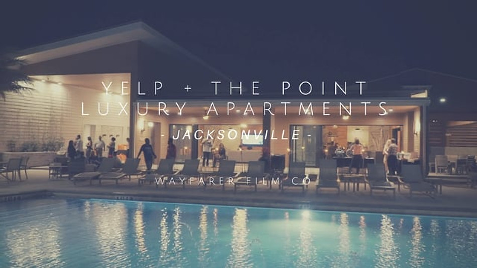 The Point Luxury Apartments Jacksonville
