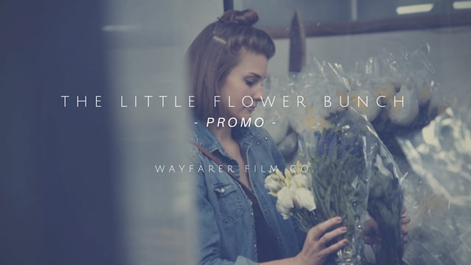 The Litttle Flower Bunch Promo