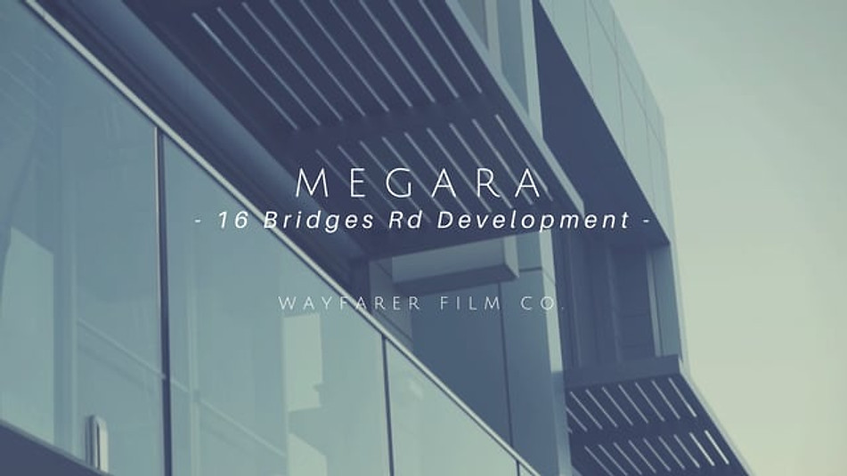 Megara 16 Bridges Rd Walkthrough