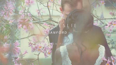 TJ + Leslie's Wedding - Sanford, FL