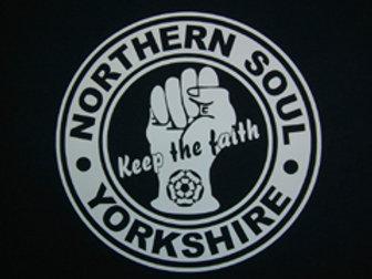 Men's Yorkshire T