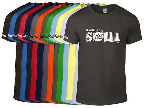 N. Soul T-Shirt