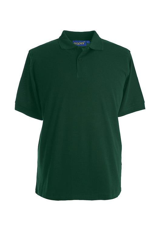 Embroided Polo Shirts P2