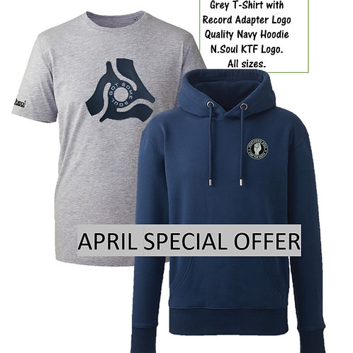 April Bespoke Special Offer