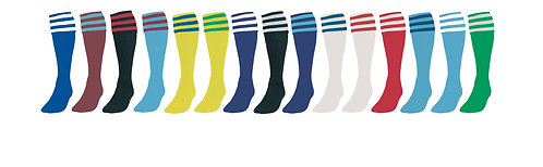 3 Stripe  Club Sock P1  2.99
