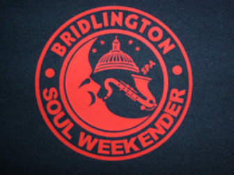 Bridlington Weekender Mens T