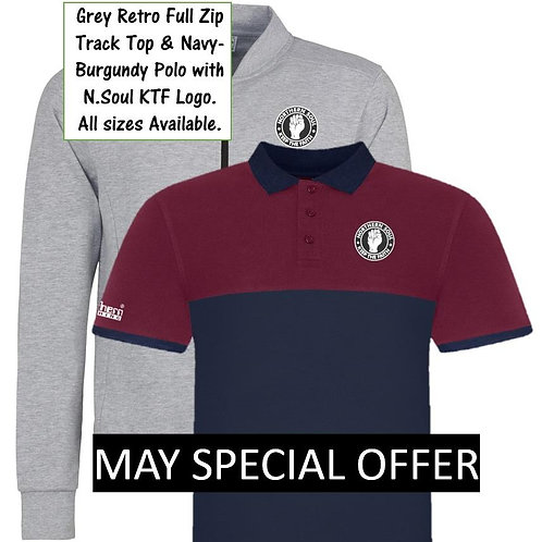 May Bespoke Special Offer