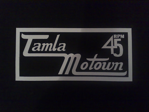 Tamla Motown  Mens T