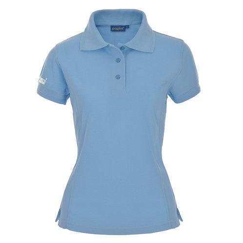 Ladies Sky Bespoke Polo's