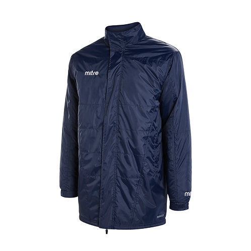 Mitre Delta Bench Jacket From  £29.50