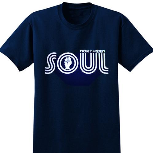 Retro Soul T Shirt