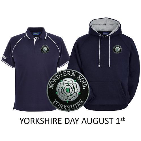Navy Yorkshire Soul Combo