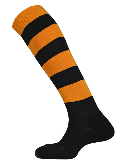 Mercury Hoop Socks  From 3.00