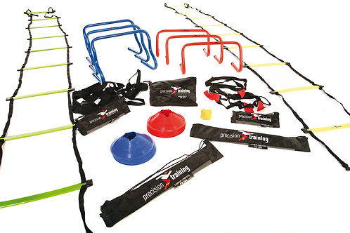 Ultimate Speed Agility Kit TR717