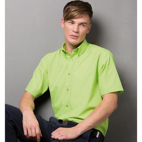 Mens workforce S/S Shirt KK100