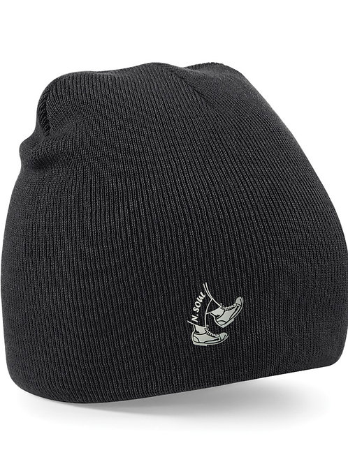 Dancing Feet Beenie Hat