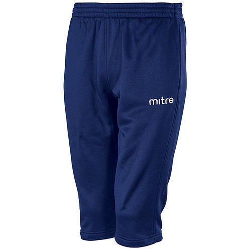 Mitre 3/4 Poly Trousers - From £11.65