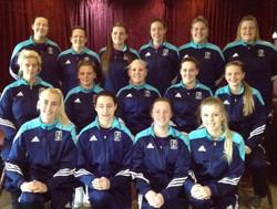 Hunmandby Ladies FC
