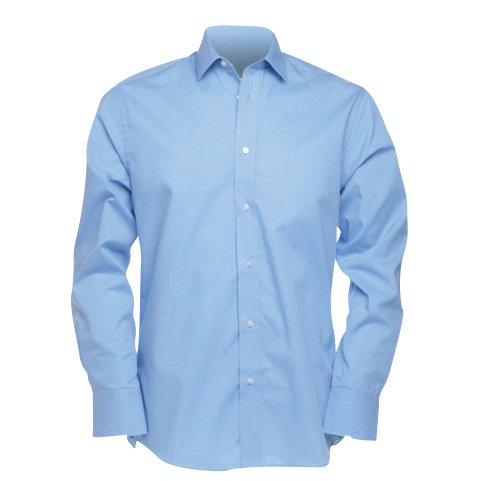 Mens Tailored L/S Shirt KK131