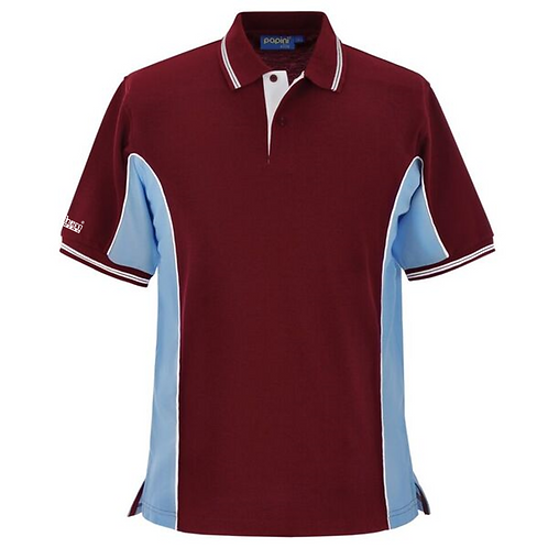 Bespoke Wine Sky Polo