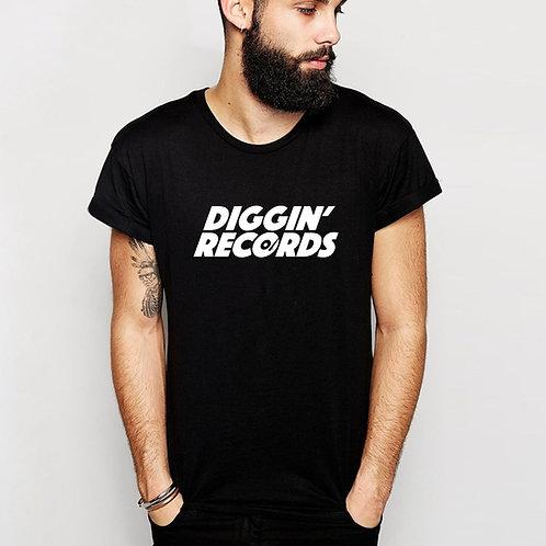 Diggin' Records T's Click For Colours