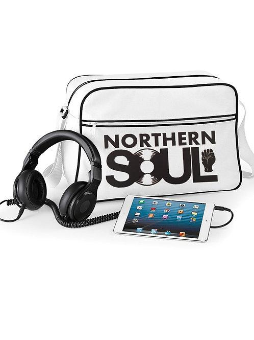 Northern Soul Nighter Soul Bag