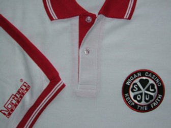 Wigan Casino Polo