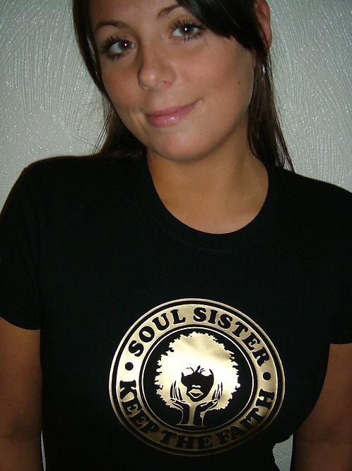 KTF Soul Sister T-Shirt