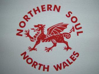 Mens North Wales T