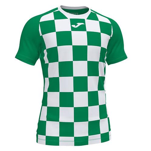 Joma Flag II Shirt (Short Sleeve)