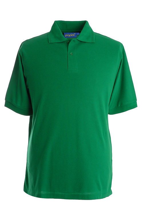 Emerald Polo Shirt From