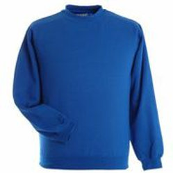 Embroided Sweat Tops 280g